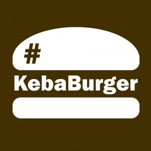 #KebaBurger